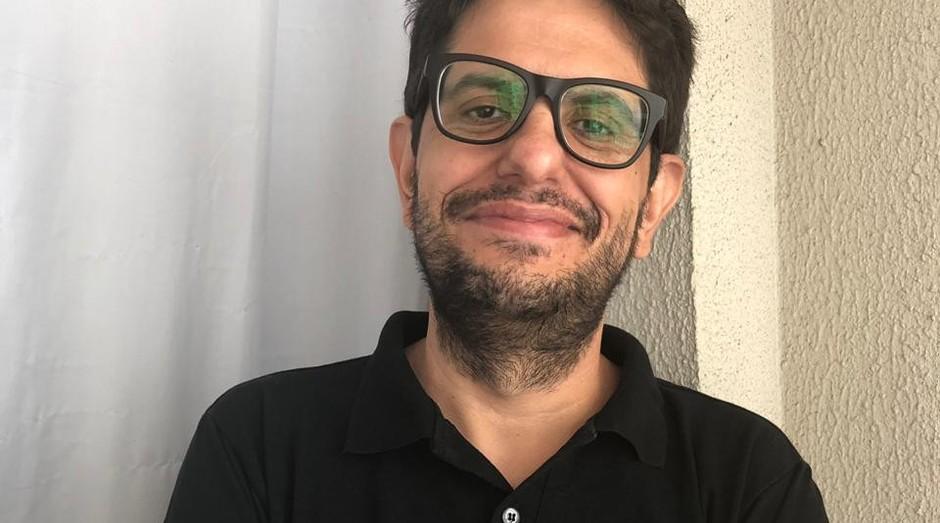 Jhonata Emerick, cofundador da DataRisk (Foto: Divulgação/DataRisk)