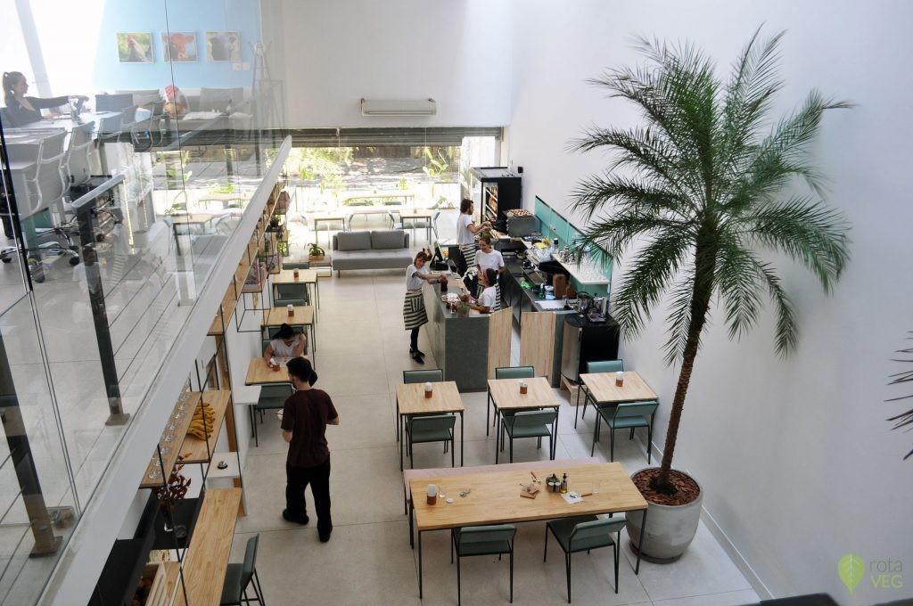 Confira 13 lugares para comer um brunch em São Paulo  (Foto: divulgação)