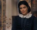 Leticia Sabatella é Teresa Cristina em 'Nos tempos do imperador'   TV Globo
