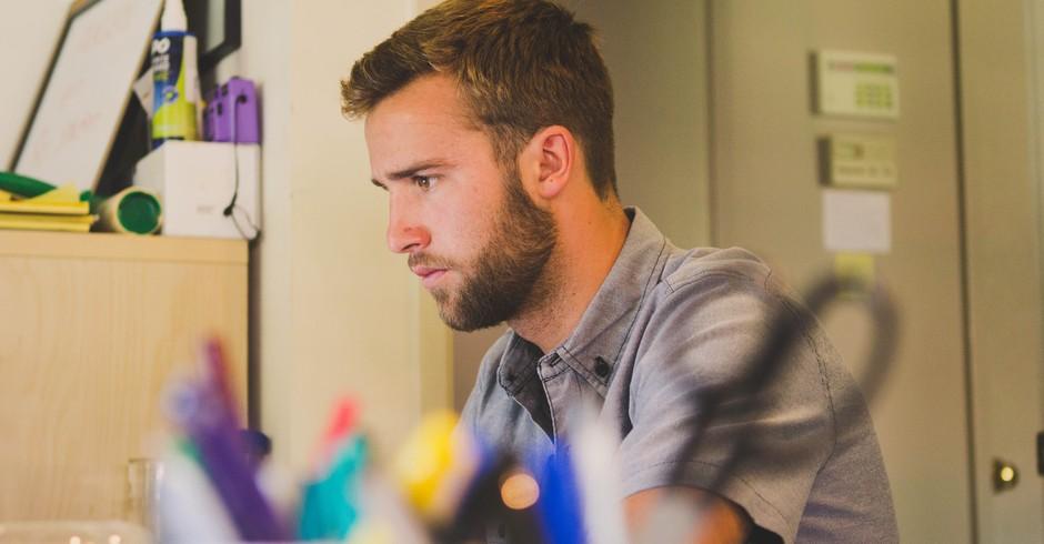 estudante; aluno (Foto: Pexels)
