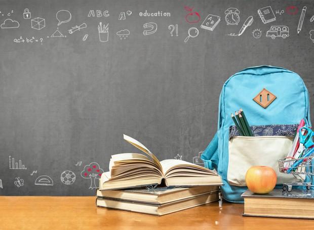 Volta às aulas: confira os detalhes indispensáveis na hora de escolher a escola das crianças (Foto: Thinkstock)