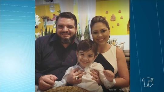 'Vakinha virtual' levanta dinheiro para cirurgia de criança contra um câncer no osso, no PA