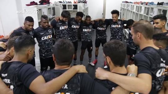 Os bastidores da classificação do Botafogo sobre o Vasco na Taça Rio