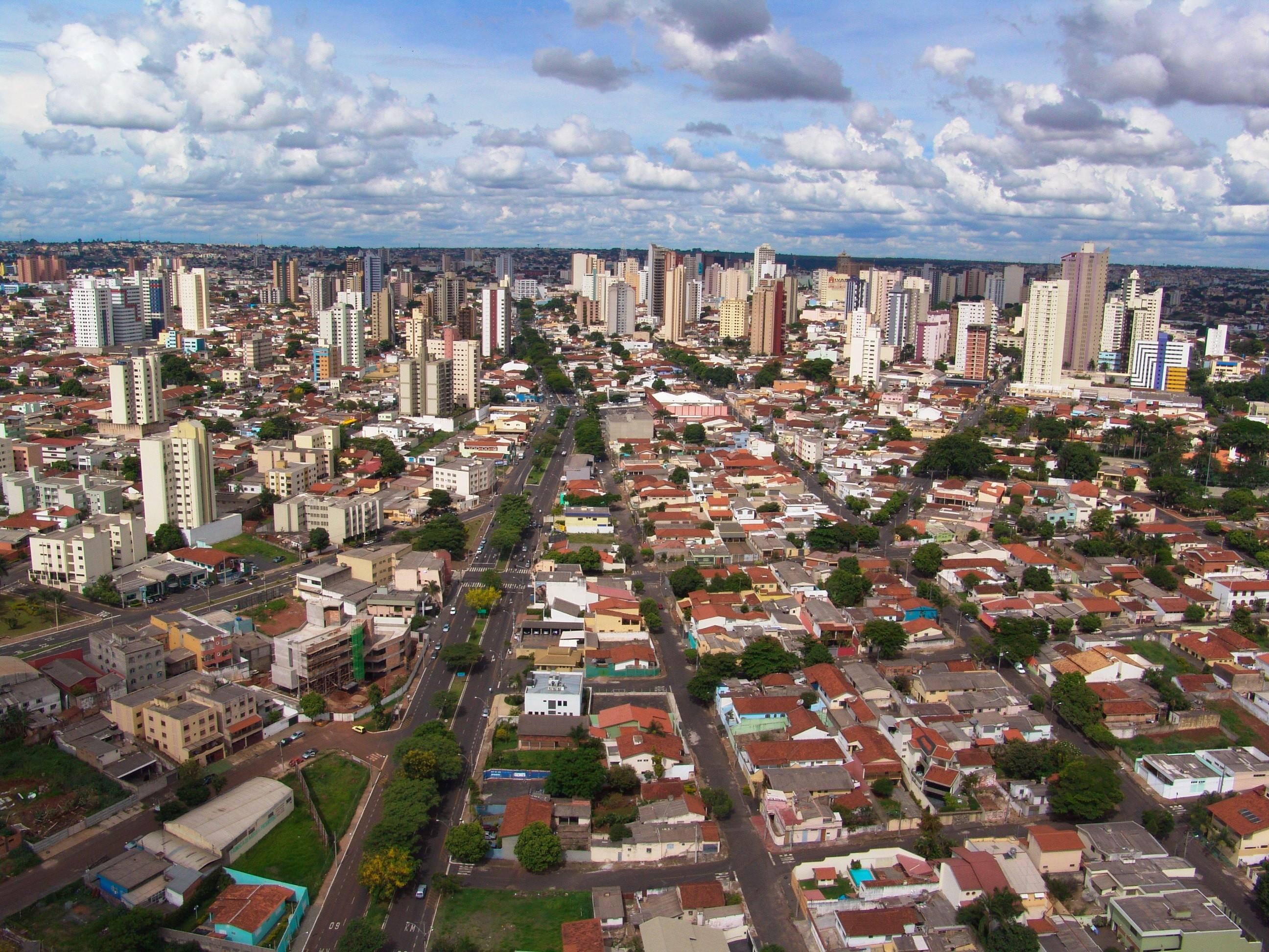 Uberlândia fica na fase intermediária do plano de funcionamento das atividades econômicas pela décima semana