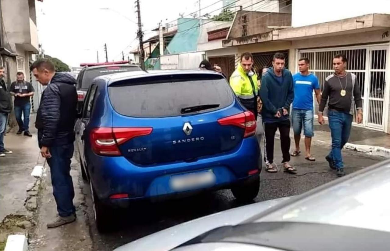 Polícia prende terceiro suspeito de participar de latrocínio de comerciante em Itanhaém, SP