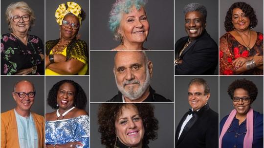 Conheça as primeiras vozes escolhidas do 'The Voice+'