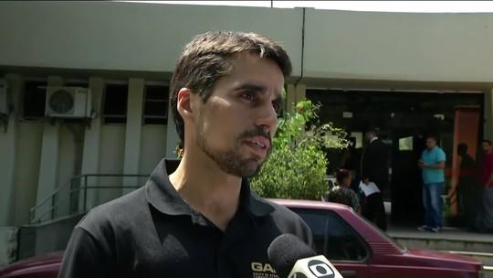 Segunda fase da operação 'Vou de Táxi' prende mais de 80 pessoas no Sul do RJ