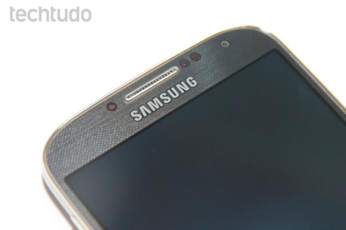 Samsung libera Android 4.4 para versão 4G do Galaxy S4 (Foto: Allan Melo/TechTudo) (Foto: Samsung libera Android 4.4 para versão 4G do Galaxy S4 (Foto: Allan Melo/TechTudo))