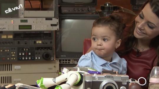 'Cê Viu?': reveja o programa especial em homenagem às crianças
