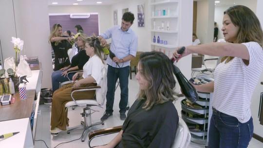Hoje é dia de cabelo: cuidados com os fios