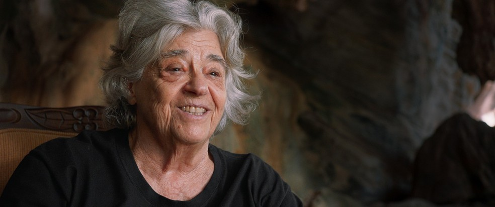 História da arqueóloga Niède Guidon é contada em documentário produzido no Piauí — Foto: Divulgação