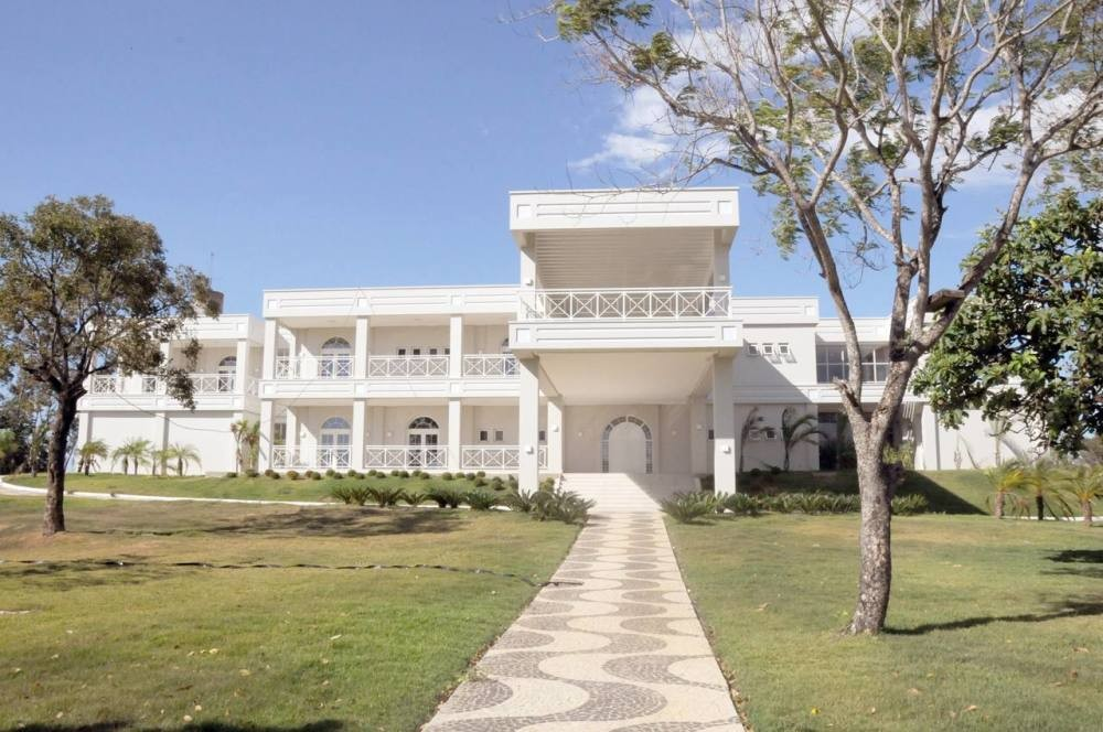 TCE suspende contrato de reformas que inclui residência oficial do governador por suspeita de superfaturamento