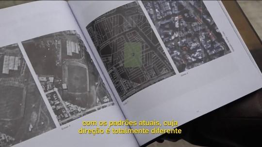 Conheça o estádio onde saiu o primeiro gol em Copas do Mundo, no Uruguai