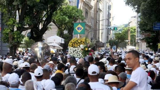 Foto: (Paula Fróes/GOVBA)