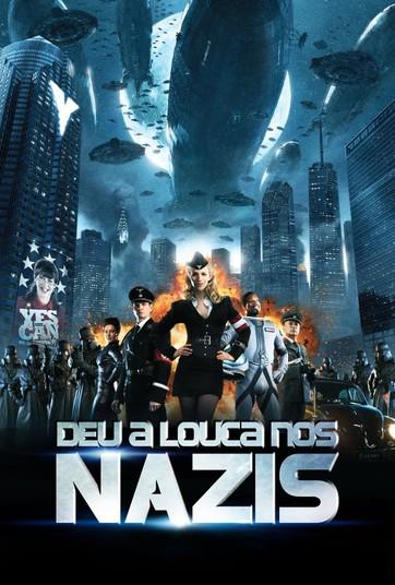 Deu A Louca Nos Nazis - undefined