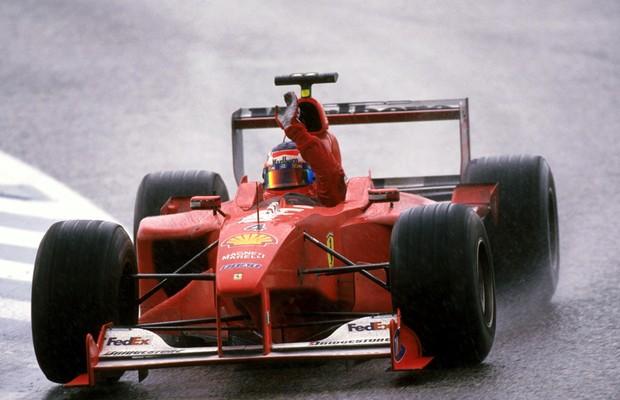 15 Fatos Sobre Rubens Barrichello Auto Esporte Not 237 Cias