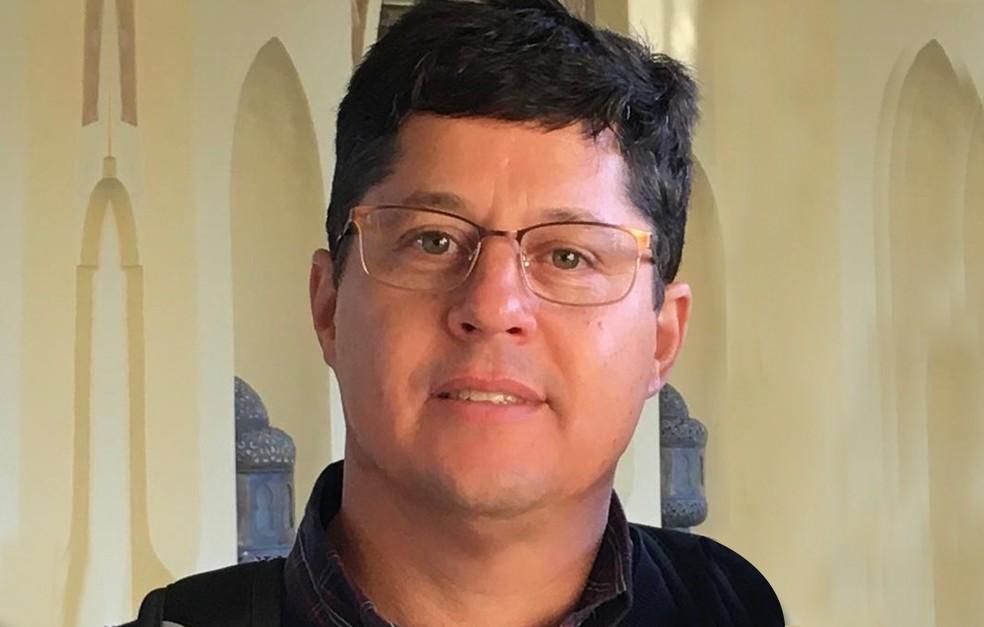 PROFESSOR CRUSCIOL DA UNESP É PHD EM AGRONOMIA — Foto: DIVULGAÇÃO