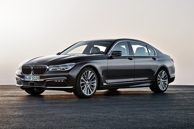 BMW Série 7 750Li Pure Excellence (Foto: BMW)