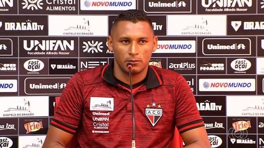 Realizado no Dragão, Pedro Bambu inicia mais uma temporada sonhando alto