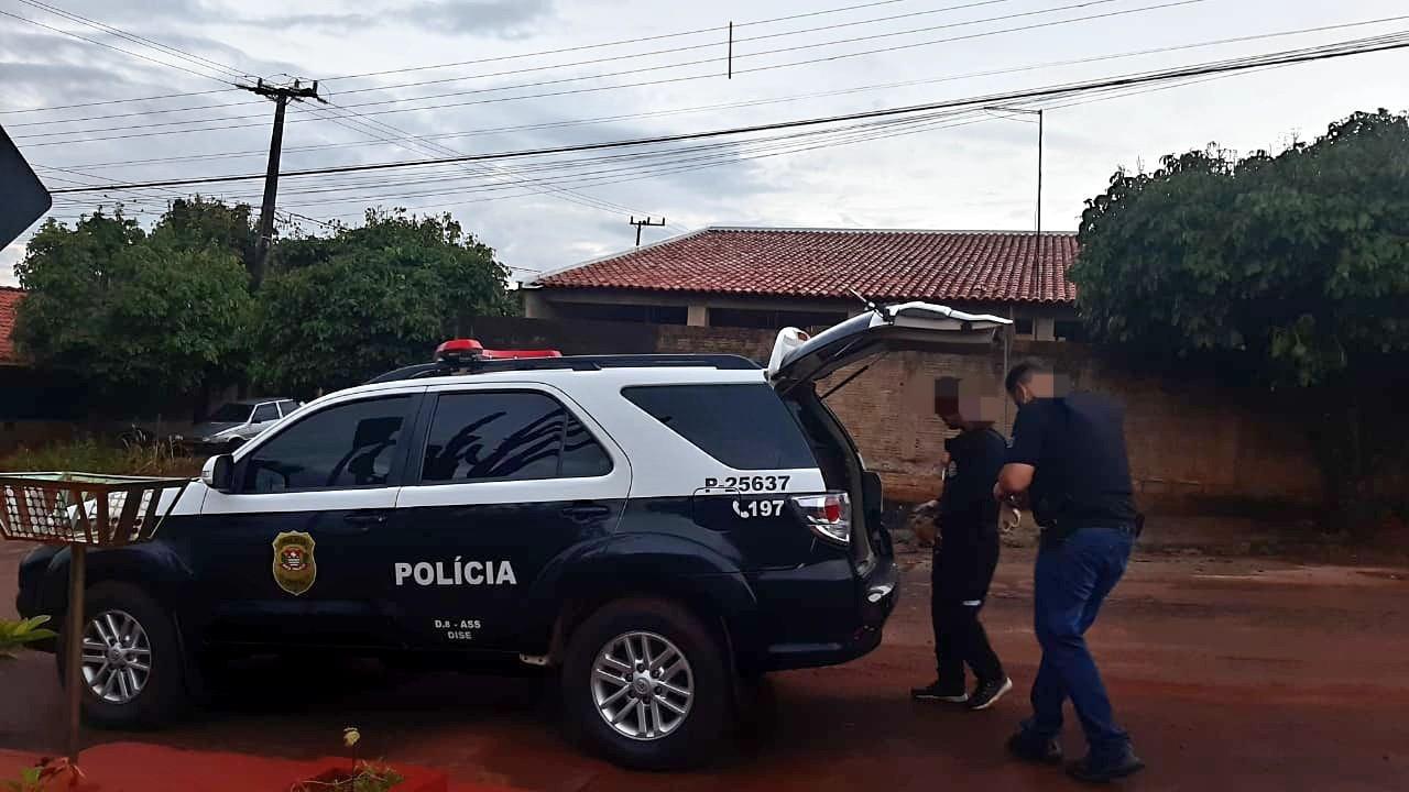 Polícia Civil faz operação para prender quadrilha que aplica golpe do bilhete premiado no interior de SP