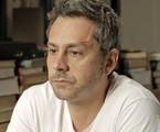 Romero (Alexandre Nero) trairá confiança de investidor   Reprodução/TV Globo