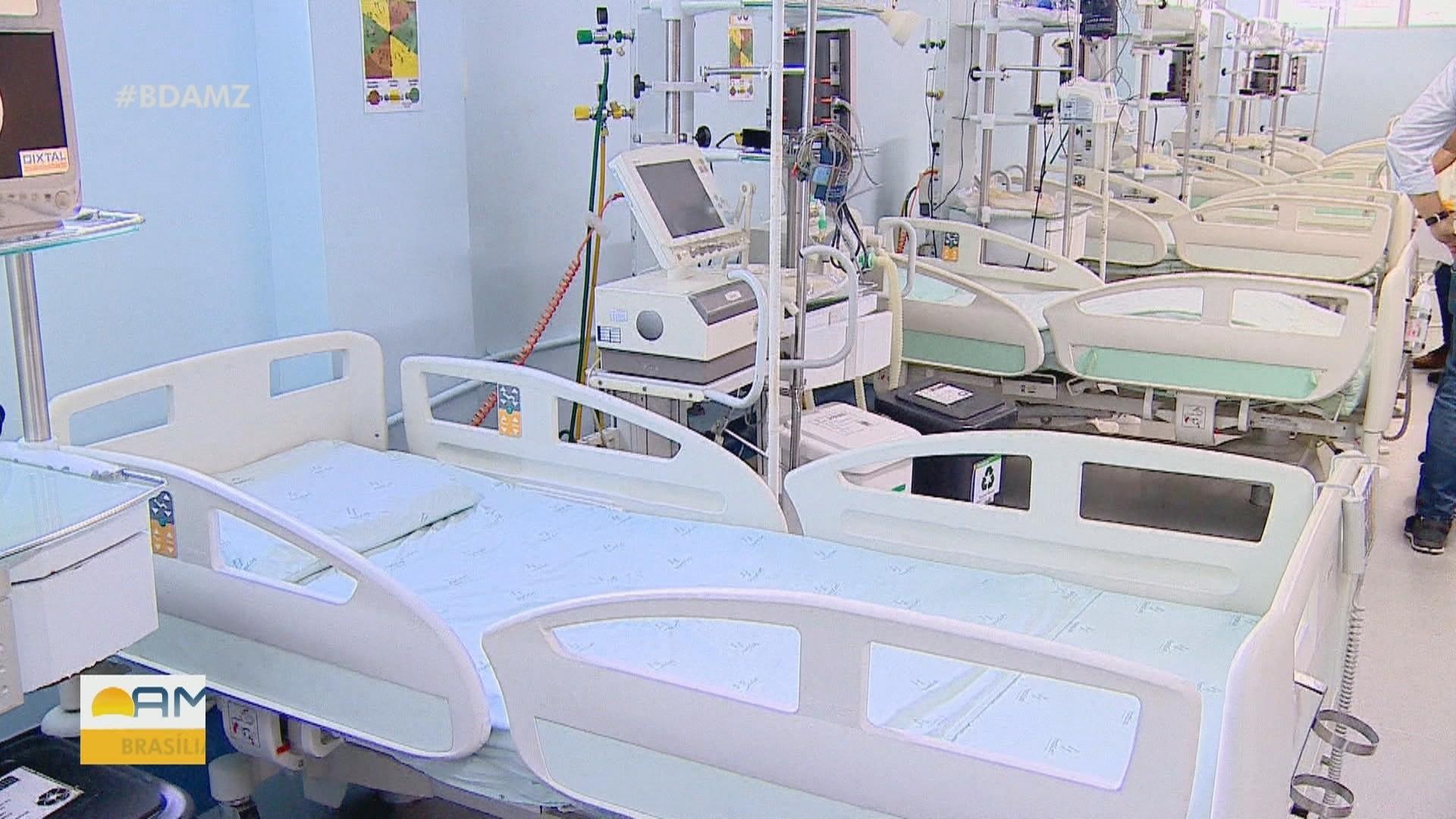 VÍDEOS: Enfermeiros voluntários denunciam burocracia para atuar na Saúde do AM; veja destaque do BDA