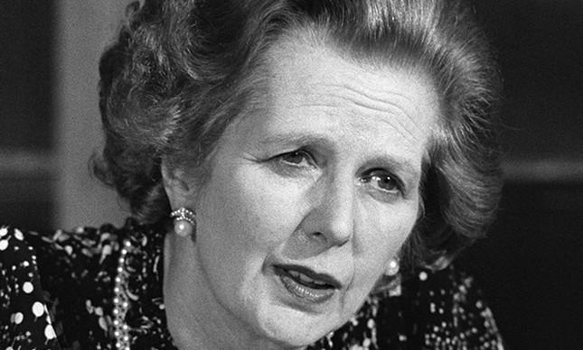 Thatcher foi derrubada em 1990 pelo próprio Partido Conservador, ao defender o que hoje se chama Brexit