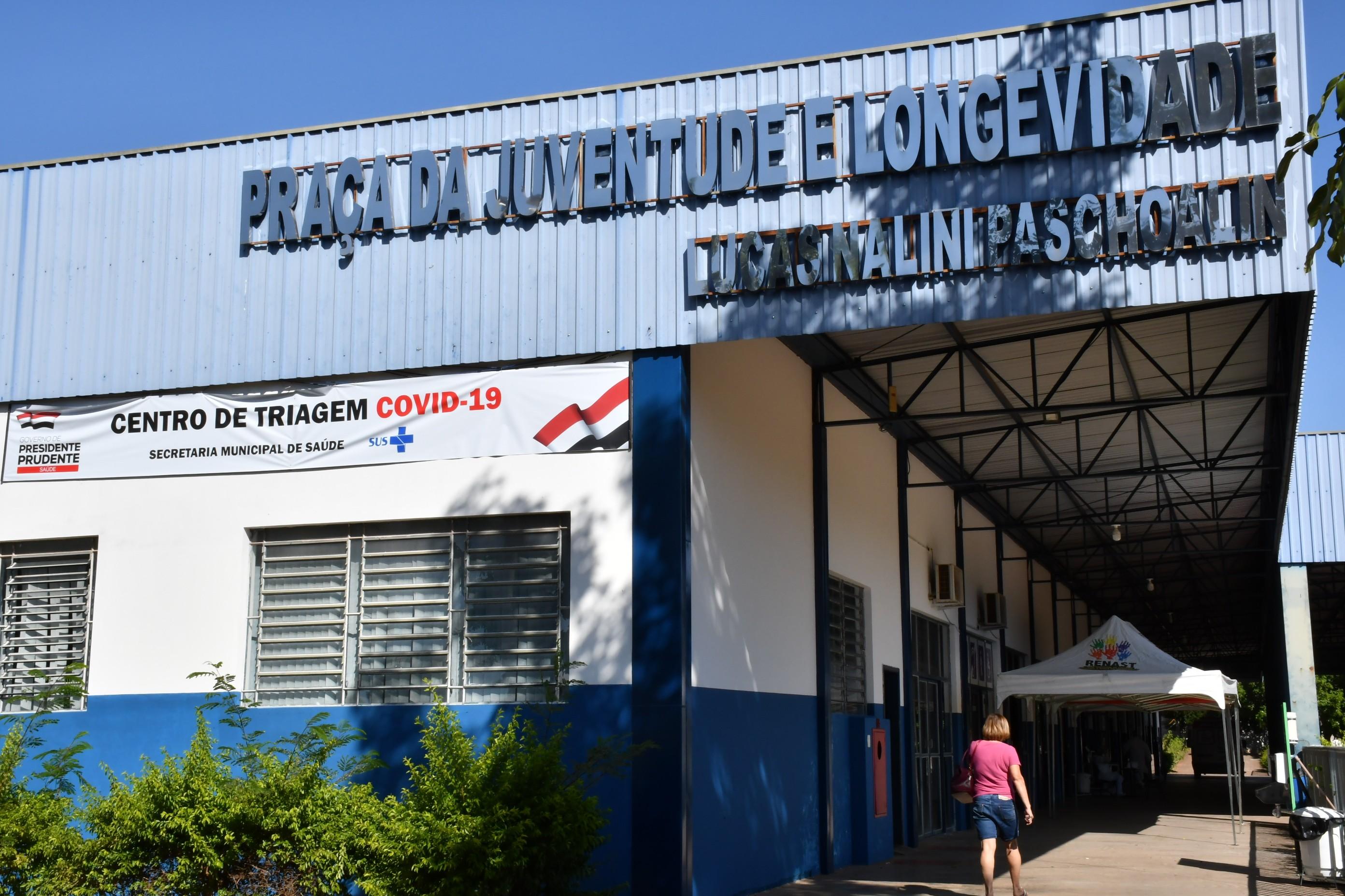 Prefeitura implanta Centro de Triagem de Síndrome Respiratória