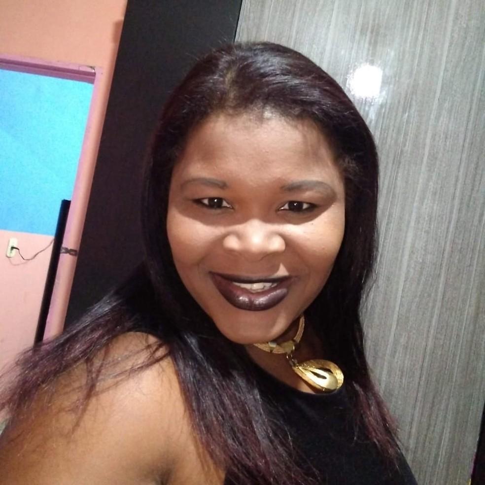 Vítima tinha 40 anos e as motivações do crime em Botucatu são investigadas  — Foto: Arquivo pessoal