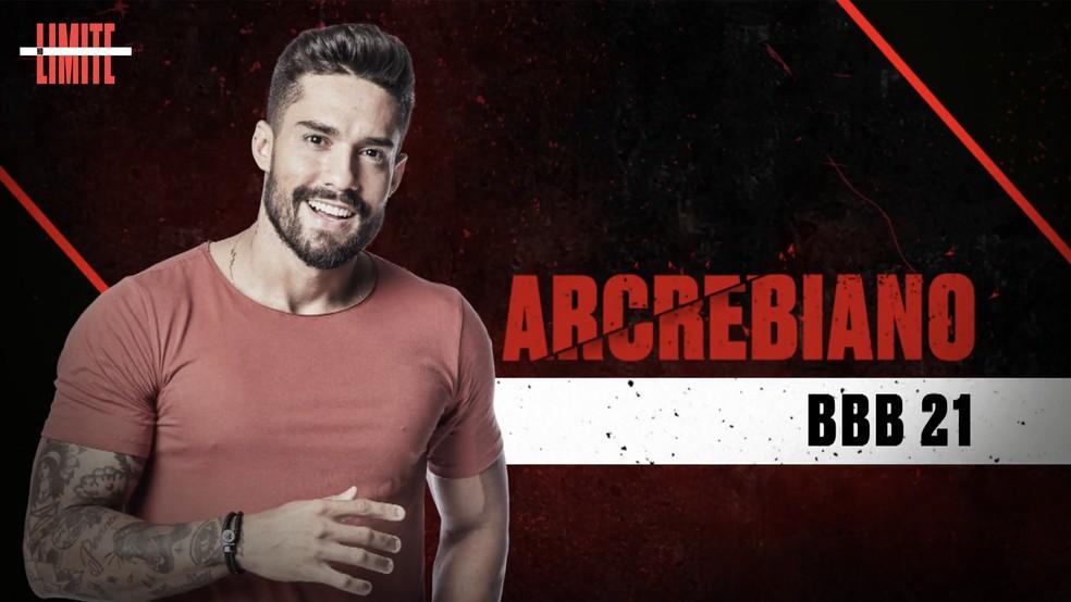 Bil é um dos participantes do 'No Limite' ? Foto: Globo