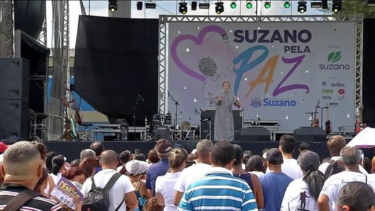 Massacre em Suzano completa um mês com pedidos de paz e mais segurança