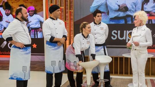 A final do 'Super Chef' é na segunda! Confira o que vai rolar no dia da decisão