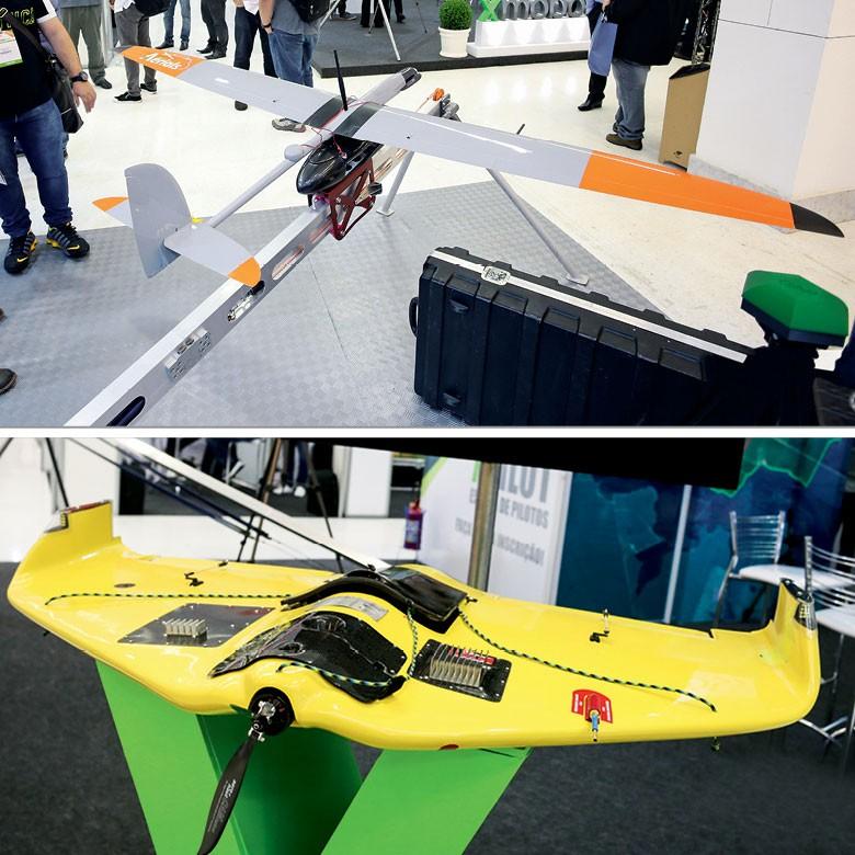 Drones (Foto:  )