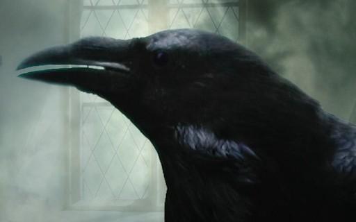 """""""O Corvo"""" de Edgar Allan Poe por Machado de Assis: muito além da tradução"""
