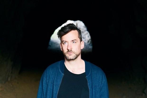 O músico, DJ e produtor Bonobo faz shows em São Paulo e no Rio (Foto: Divulgação)