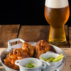 Rio Tap Beer: o bar participa da campanha #Brinde do Bem