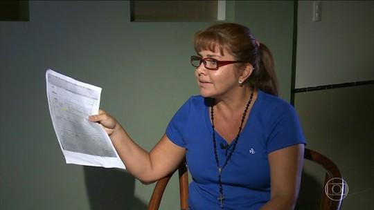 Ex-funcionária que fez alerta diz que não teria poder de barrar voo da Chapecoense