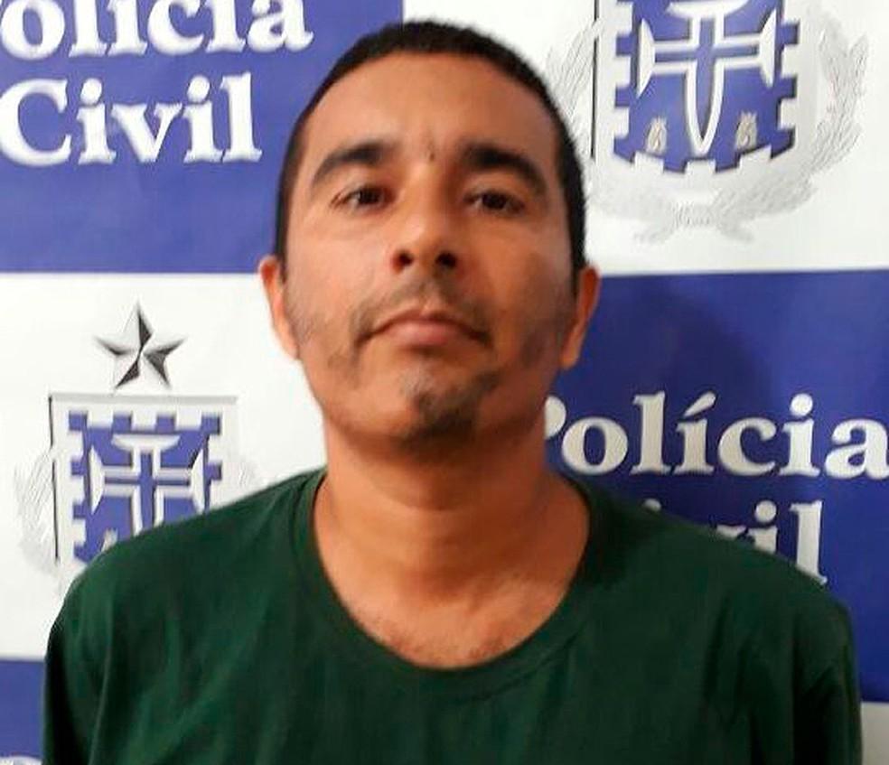 Rafael Silva trabalhava em lan house há oito anos (Foto: Polícia Civil/ Divulgação)