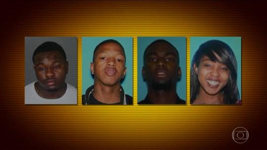 Grupo que assaltou casa de Rihanna e planejava ações contra outros famosos é preso