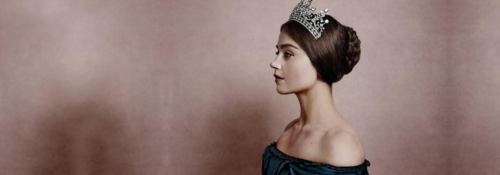 Vitória: A Vida de Uma Rainha