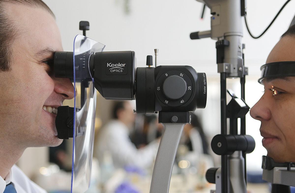 Câmara de Uberaba: projeto que define visão monocular como deficiência visual é aprovado