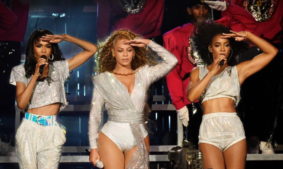 """""""Musical das Destiny's Child está a caminho"""", afirma o pai de Beyoncé (Foto: Getty Images)"""