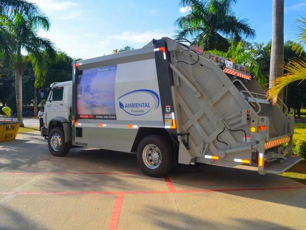 Projeto altera base de cálculo e pode gerar reajuste na taxa de coleta de lixo em Piracicaba
