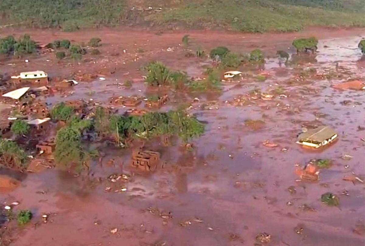 Desastres ambientais e mudanças climáticas marcam 1º dia do Fórum Mundial da Água