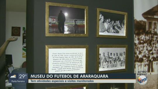 Semana dos Museus tem programação especial em Araraquara