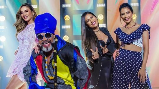 Foto: (Globo / João Miguel Junior )