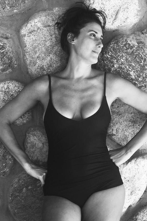 Paola Carosella em foto no Instagram (Foto: reprodução/instagram)