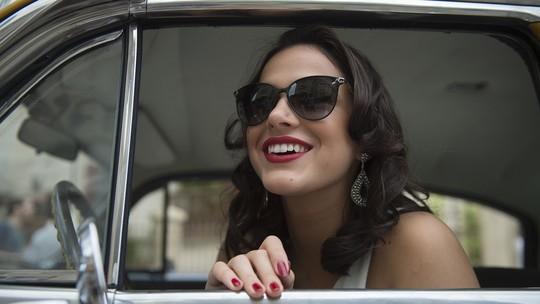 Bruna Marquezine comenta cena inédita na TV em 'Nada Será Como Antes': 'Foi sofrido'