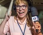 Julia Rabello como Ludmilla | Estevam Avellar/ TV Globo
