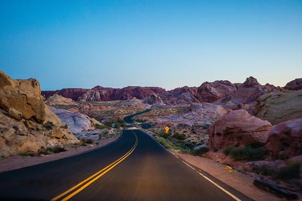 Estradas do Sonho Americano  (Foto:   Marcos Camargo)